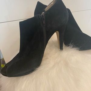 Nine West booties - 10